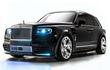 """Nội thất """"chất phát ngất"""" trên Rolls-Royce Cullinan của Drake"""