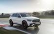 Chi tiết Mercedes-AMG GLC 63 S 2022 bản Mỹ, mạnh 503 mã lực