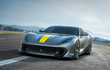 "Siêu xe Ferrari 812 Competizione vừa ra mắt, đã ""cháy hàng"""