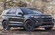 Ford Explorer Timberline 2021 - mẫu SUV có thể đi bất kỳ đâu
