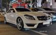 Mercedes-AMG CLS 63 chạy hơn 10 năm, vẫn như mới ở Sài Gòn