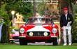 Cavallino Classic 2021 - tụ hội những siêu xe Ferrari đắt nhất