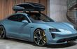 Cốp mui Performance giúp Porsche ổn định ở vận tốc 200 km/h