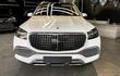 Chi tiết Mercedes-Maybach GLS 600 màu hiếm hơn 16 tỷ tại Sài Gòn
