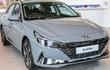 Cận cảnh Hyundai Elantra 2021 chỉ từ 767 triệu đồng tại Malaysia