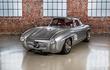Mercedes SLK 32 AMG độ Gullwing Tribute độc đáo gần 3 tỷ đồng