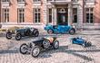 """Bugatti Baby II cho """"đại gia nhí"""" còn đắt hơn cả Ford Mustang"""