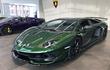 Lamborghini Aventador SVJ Coupe sắp về nước với màu sơn siêu độc