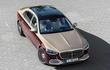 Ngắm xe siêu sang Mercedes-Maybach S680 2021 động cơ V12
