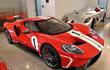 Ford GT Heritage Edition rao bán 35 tỷ, đại gia Việt phát thèm