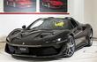 Ferrari J50 - siêu xe triệu đô độc quyền cho đại gia Nhật Bản