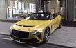 Bentley Bacalar mui trần hơn 48 tỷ đồng lần đầu xuống phố