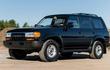"Toyota Land Cruiser 1994 đắt ngang Mercedes-Benz G-Class ""đập hộp"""