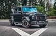 Brabus Rocket 900 – bản độ Mercedes-AMG G63 hơn 1,3 tỷ đồng