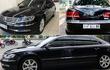 """Xe Volkswagen Phaeton """"hàng độc"""" tại Việt Nam, chỉ 950 triệu đồng"""