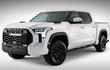 """Toyota Tundra TRD Pro 2022 """"khủng long"""" lộ diện, đấu Ford F-150"""