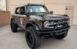 """Ford Bronco hầm hố và off-road tốt hơn nhờ bodykit """"hàng độc"""""""
