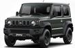 """Suzuki Jimny Lite - chiếc xe SUV """"ngon, bổ, rẻ"""" hơn Jimny"""