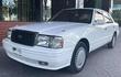"""Toyota Crown """"Bộ trưởng"""" chạy 20 năm, bán 900 triệu tại Việt Nam"""