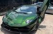 """Đại gia lan đột biến Củ Chi tậu Lamborghini Aventador SVJ """"cực độc"""""""