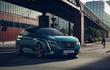 """Peugeot 308 SW 2022 có gì để """"đấu"""" Toyota Corolla Touring Sport?"""