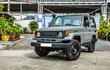 """Toyota Land Cruiser PZJ70, chiếc """"Land cộc"""" hàng hiếm tại Việt Nam"""