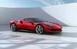 Chi tiết Ferrari 296 GTB 2022 vừa ra mắt, từ 7,38 tỷ đồng