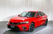 Cận cảnh Honda Civic Hatchback 2022 vừa chính thức trình làng