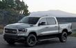 """Dodge Ram 1500 BackCountry, """"khủng long"""" chỉ 992 triệu đồng tại Mỹ"""