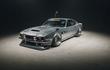 """Aston Martin V8 Vantage 1970 """"ông cụ"""" độ siêu xe điệp viên 007"""