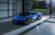 Chiếc Bugatti Divo hơn 113 tỷ đồng cuối cùng sau 3 năm ra mắt