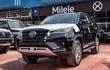Cận cảnh Toyota Fortuner VXR bản Trung Đông hơn 900 triệu đồng
