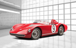 "Skoda 1100 OHC 1957 – huyền thoại ""lỡ hẹn"" 24 Hours of Le Mans"