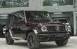 Cận cảnh Mercedes-AMG G63 màu đặc biệt, hơn 11 tỷ tại Hà Nội