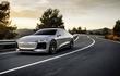 Xe sang Audi A6 E-Tron chạy 700 km/1 lần xạc lên lịch sản xuất