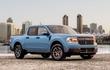"""Ford Maverick 2022 từ 460 triệu triệu đồng, """"cháy hàng"""" tại Mỹ"""