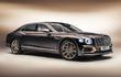 Siêu sang Bentley Flying Spur Hybrid lấy cảm hứng sử thi Hy Lạp