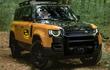 Land Rover Defender Trophy Edition - SUV off-road hơn 6 tỷ đồng