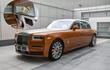 Rolls-Royce Phantom triệu đô đặc biệt này sắp về tay đại gia Việt