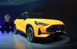 """MG One 2021 giá rẻ trình làng, sẵn sàng """"đấu"""" Honda CR-V"""
