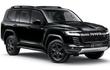 Toyota Land Cruiser 300 GR-S 2022 thể thao, từ hơn 2 tỷ đồng