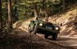 """Porsche 597 Jagdwagen - xe địa hình quân sự hàng """"siêu hiếm"""""""