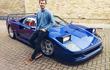 Ferrari F40 nổi tiếng nhất Anh quốc đạt giá kỷ lục - 31,9 tỷ đồng