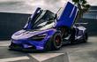 Siêu xe McLaren 720S bản full carbon bán hơn 650.000 USD