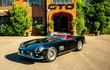"Ferrari California Spyder Revival ""tái sinh"" California Spyder siêu độc"