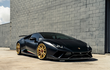 """Ngắm """"bò mộng"""" Lamborghini Huracan Performante hơn 1.200 mã lực"""