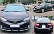 Toyota Camry nhập Mỹ chạy 9 năm, bán gần 1 tỷ đồng ở Hà Nội