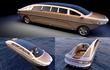 """Limousine Tender hạng sang """"bơi"""" tốc độ 30 hải lý/h, hơn 45 tỷ đồng"""