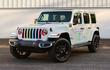 Ra mắt Jeep Wrangler bản đặc biệt ủng hộ người đồng tính
