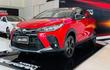 Toyota Yaris X-Urban 2022 - crossover năng động từ 419 triệu đồng
